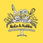 Muta & Kakku logo